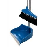 Совок + щетка Лень для уборки