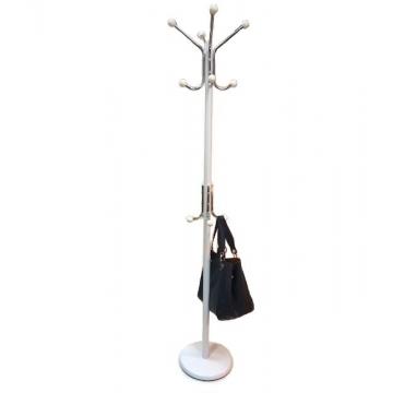 Вешалка для одежды кактус белый CH-4637