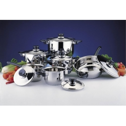 Набор посуды BergHOFF Ouster 1112213