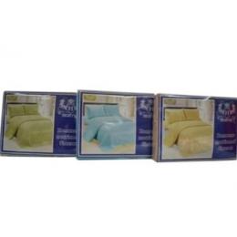 Комплект постельного белья 1,5-спальный Hostel 72-219-016