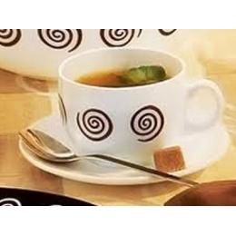 Сервиз чайный Luminarc Sirocco Brown G-4126