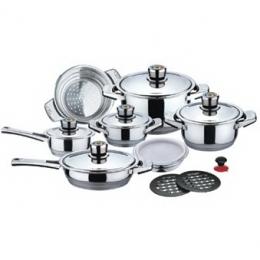 Набор посуды Maestro MR-3504