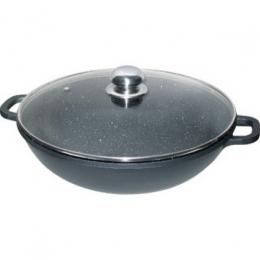 Сковорода Maestro WOK MR-4832