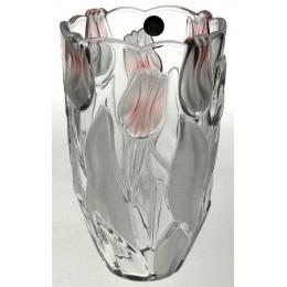Ваза Walther Glas Nadine Rose WG-6470