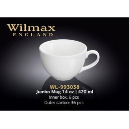 Кружка Wilmax WL-993038