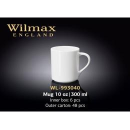 Кружка Wilmax WL-993040