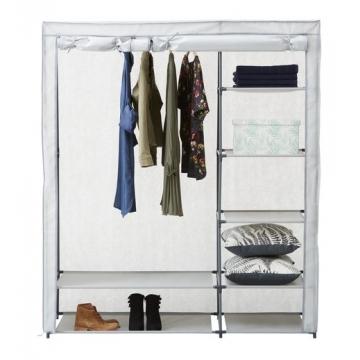 Гардероб шкаф 5 полок (231)