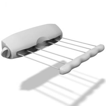 Роликовая сушилка для белья Rotor 6