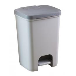 """Контейнер для мусора """"ESSENTIALS """" 20L, 00759"""