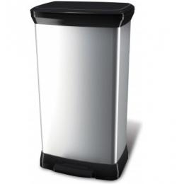 """Контейнер для мусора """"DECO BIN"""" 50L, 02162"""