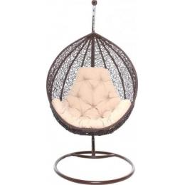 Кресло-кокон Джулия  с подушкой