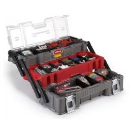 Ящик органайзер для инструментов CANTI TRIO