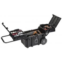 Ящик для инструментов на колесах CANTILEVER MOBILE CART