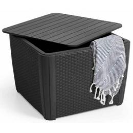 Ящик для хранения ЛУСОН ПЛЮС 17208454