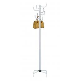 Вешалка металлическая Кактус для одежды 4010-WT