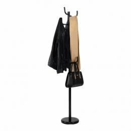 Вешалка Кактус для одежды 4464 черный