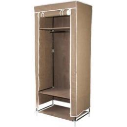 Шкаф-Органайзер (1 секция), бежевый 45060001