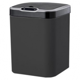 Квадратное сенсорное мусорное ведро JAH 15 л