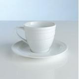 Чашка с блюдцем BergHOFF Hotel Line 1690216