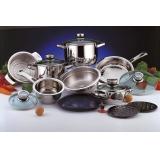 Набор посуды BergHOFF Mythe 1117010