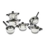 Набор посуды BergHOFF Vision 1112206