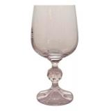 Набор бокалов для вина Bohemia Claudia 40149/190