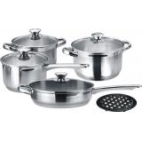Набор посуды Calve CL-1009
