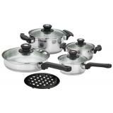 Набор посуды Calve CL-1030