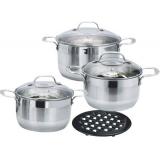 Набор посуды Calve CL-1052