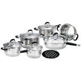 Набор посуды Calve CL-1055