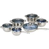 Набор посуды Calve CL-1080