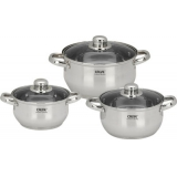Набор посуды Calve CL-1082