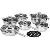 Набор посуды Calve CL-1083