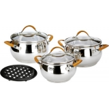 Набор посуды Calve CL-1800