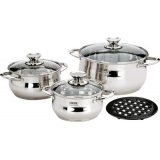 Набор посуды Calve CL-1803