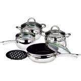 Набор посуды Calve CL-1819
