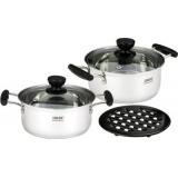 Набор посуды Calve CL-1825