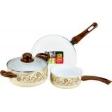 Набор посуды Calve CL-1921