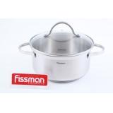 Кастрюля Fissman Luminosa FS-5333