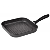 Сковорода-гриль Granchio 88006