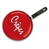 Сковорода Granchio Crepe 88272
