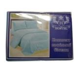 Комплект постельного белья 1,5-спальный Hostel 72-219-018