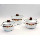Набор посуды Interos Клеопатра 2241