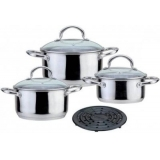 Набор посуды Lessner Alice 55810