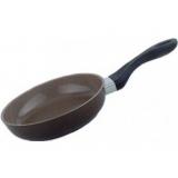 Сковорода Lessner Ceramik Line Brown 88325-22