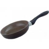 Сковорода Lessner Ceramik Line Brown 88325-26