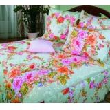 Комплект постельного белья 1,5-спальный Lorenzzo ANTOINETTE 72-191-035