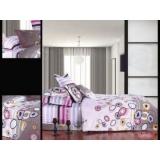 Комплект постельного белья 2х-спальный Lorenzzo DANIMA 72-207-026