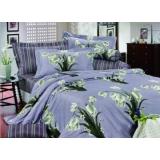 Комплект постельного белья 2х-спальный Lorenzzo DIAMANTE 72-207-015