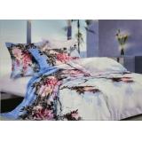 Комплект постельного белья 2х-спальный Lorenzzo FREZA 72-207-038